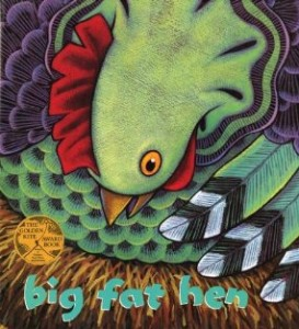cover image Big Fat Hen