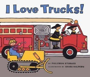 ILoveTrucks cover image
