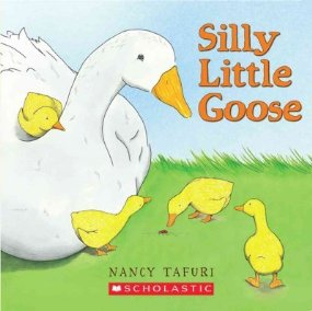 Silly Little Goose