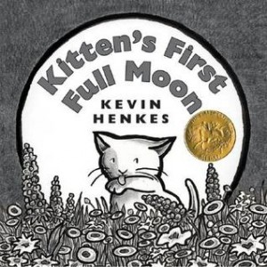 kittens first full moon cover image