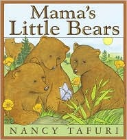 mamas little bears