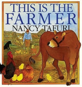 This is the Farmer book cover