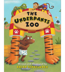 underpants zoo