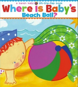 where is babys beach ball