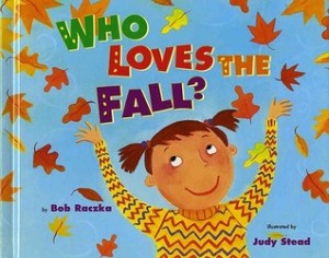 Who Loves the Fall? book cover
