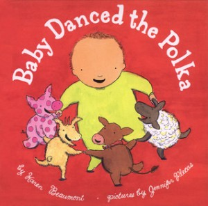 Baby Danced the Polka
