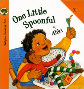 one little spoonful