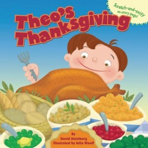Theo's Thanksgiving CMech.indd