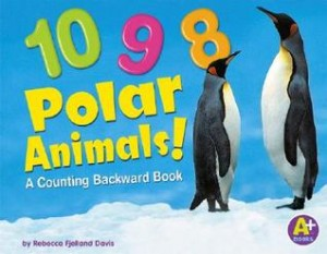 10 9 8 polar animals