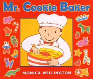 mister cookie baker