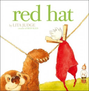 red hat cover image