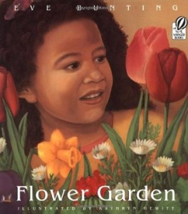 Flower Garden book cover