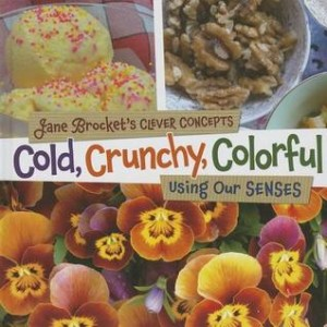 cold crunchy colorful