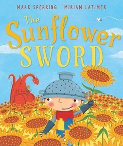 sunflower sword