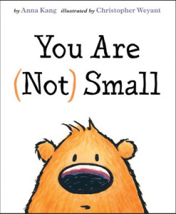 you are not small cover image