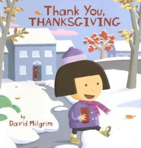 thank you thanksgiving cover image