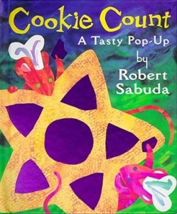 Cookie Count book cover