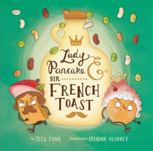 lady pancake and sir french toast cover image