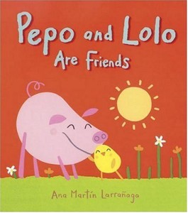 pepo and lolo cover image
