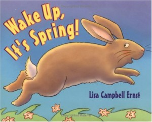 wake up its spring