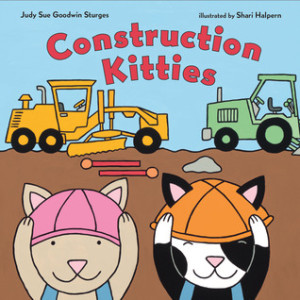 construction kitties