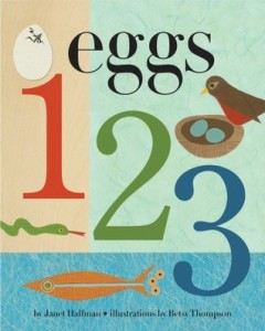 eggs 123 cover image