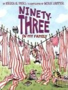 Ninety-Three in My Family book cover