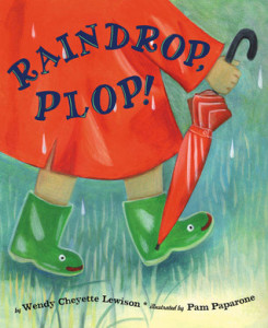 raindropplop cover image