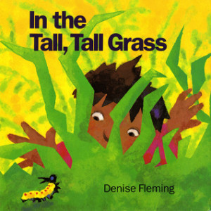 In the Tall, Tall Grass book cover