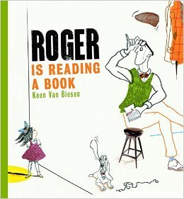 roger-is-reading cover image
