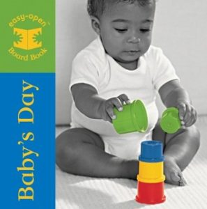 Baby's Day book cover