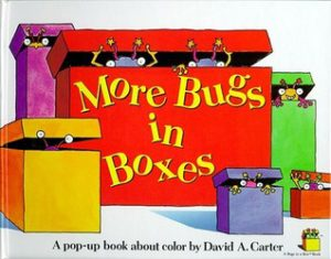 more bugs boxes cover image