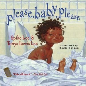 Please, Baby, Please book cover