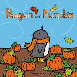 penguin-and-pumpkin cover image