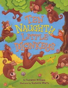 ten-naughty-little-monkeys cover image