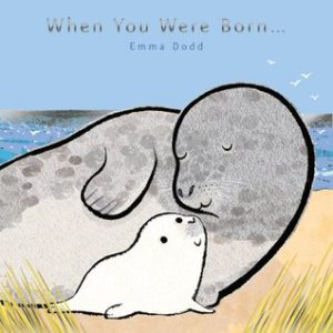 When You Were Born book cover