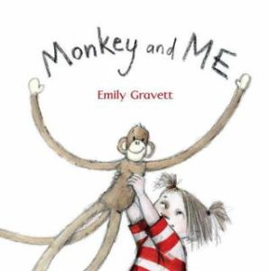 monkey-and-me cover image