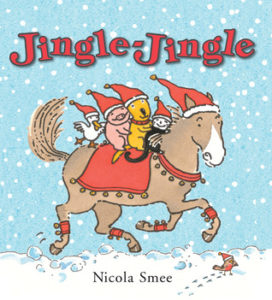 Jingle Jingle book cover