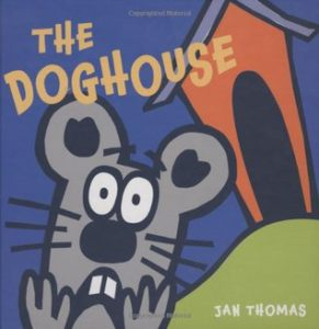 The Doghouse book cover