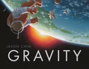 Gravity book cover