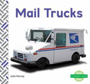 mail trucks covier image