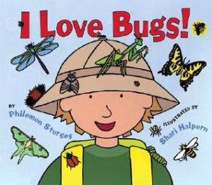 love bugs cover image