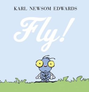 Fly? book cover