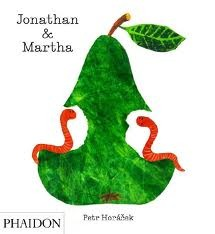 Jonathan and Martha book cover
