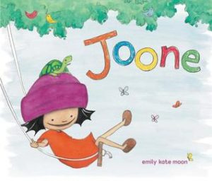 Joone book cover