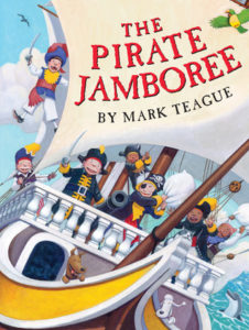pirate jamboree cover image