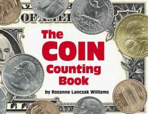 The Coin Counting Book book cover