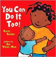 You Can Do It Too! book cover
