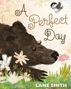 A Perfect Day book cover