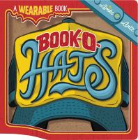 Book-O-Hats Cover
